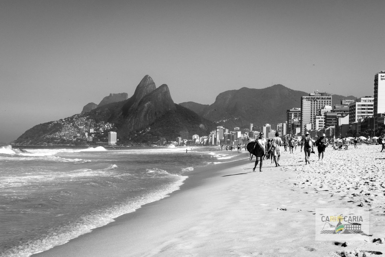 Bossa Nova e a Praia de Ipanema